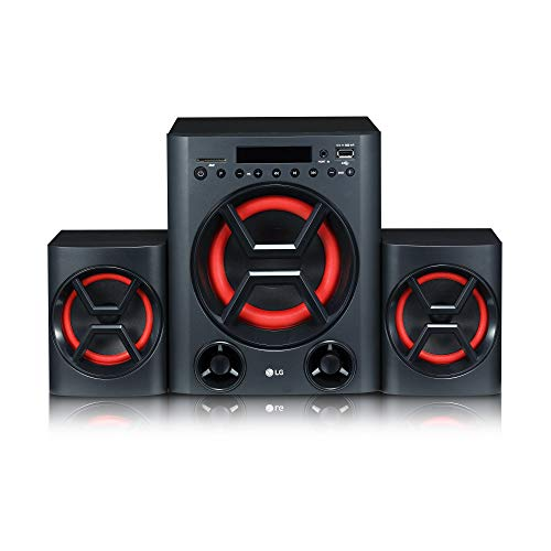 LG LK72B XBOOM Sistema de Audio de 40 W Potencia de Salida Total