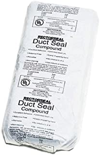 Rectorseal 81880 1-Pound Duct Seal Compound