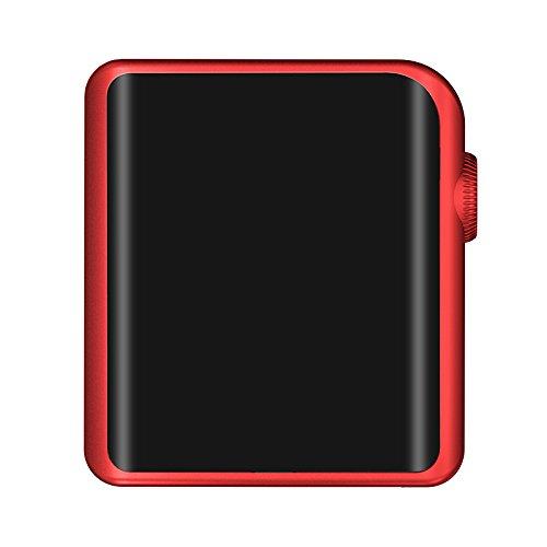 Shanling M0 - portabler MP3 und High-Res Player mit Touchsreen, Bluetooth APTX, LDAC und DSD Wiedergabe