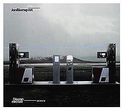 Jan Blomqvist: Disconnected (digipack) [CD]