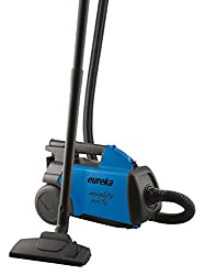 EUREKA Mighty Mite Bagged Canister Vacuum