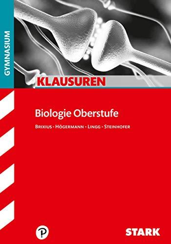 STARK Klausuren Gymnasium - Biologie Oberstufe