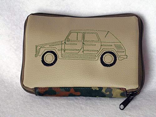 Falttasche Einkaufsbeutel Einkaufstasche faltbare Tasche stabil Shopper Stofftasche Tragetasche Bundeswehr-Look Flecktarn