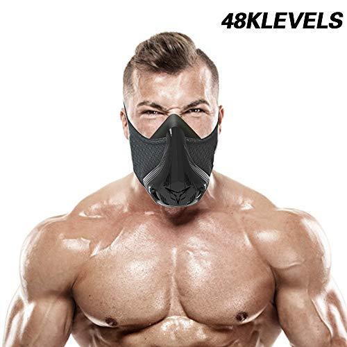 SevenAndEight - Máscara de...