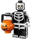 LEGO Minifiguras Serie 14 Monstruos - Chico Esqueleto