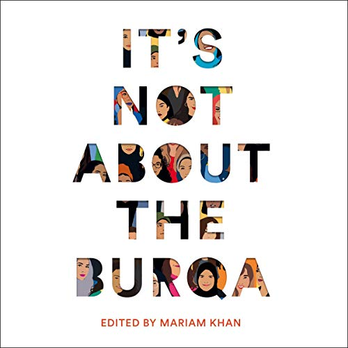 It's Not About the Burqa cover art