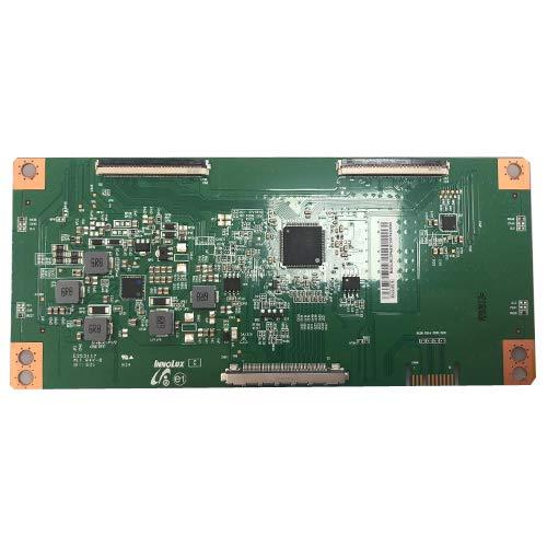 Placa T-con LG 50UK6750PLD