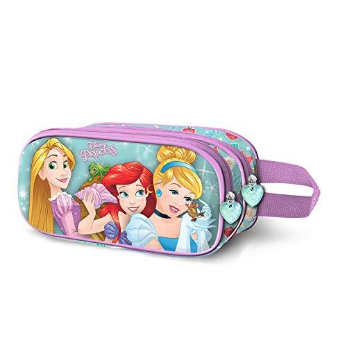Karactermania Princesas Disney Beautiful - Estuche