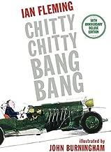 Chitty Chitty Bang Bang: The Magical Car by Ian Fleming (2014-08-05)