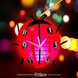 Halloween portable citrouille lampe bricolage lanterne matériel fait à la main...