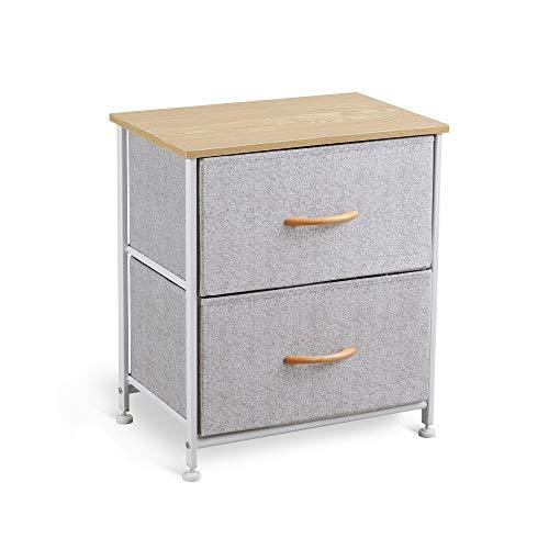 large 2 drawer unit - 6