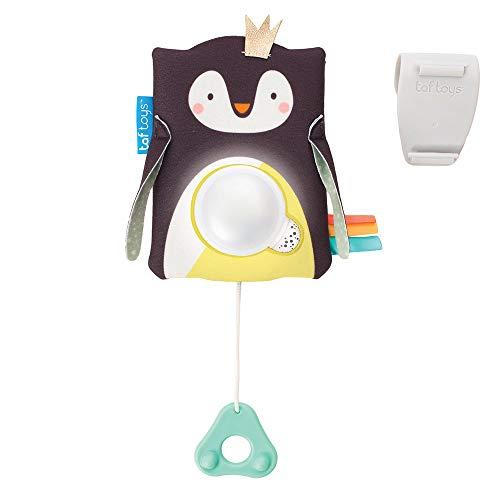 Taf Toys TAF12275 Sucette Prince le Pingouin