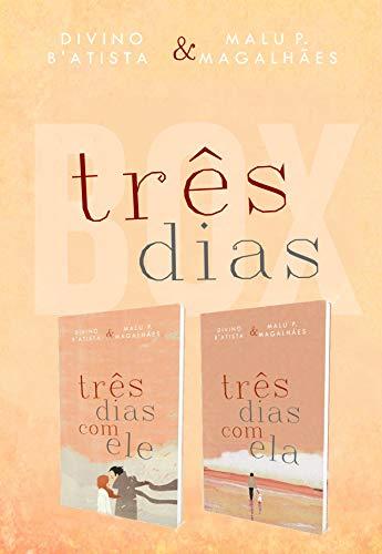 BOX: TRÊS DIAS - Com Ele / Com Ela (Portuguese Edition)
