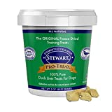 Stewart pro-treat Freeze Dried dolcetti per cani