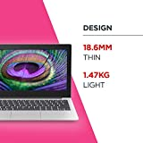 Compare technical specifications of Lenovo IdeaPad S130 14″ (81J20076UK)