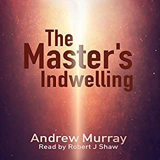The Master's Indwelling audiobook cover art