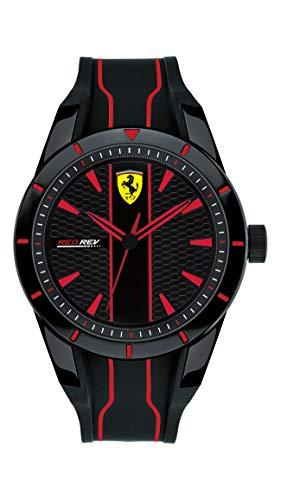 Scuderia Ferrari Analogico Quarzo Orologio da Polso 830481