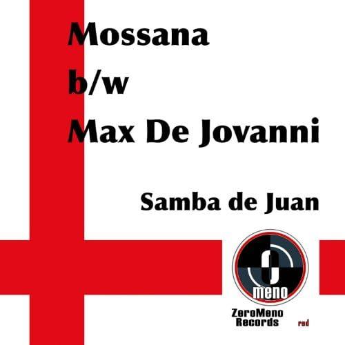 Mossana & Max De Jovanni
