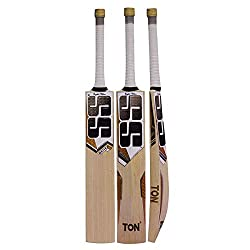 SS TON Premium English Willow Cricket Bat