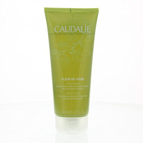 Caudalie Fleur De Vigne Shower Gel (For Sensitive & Delicate Skin) 200ml/6.7oz - Hautpflege