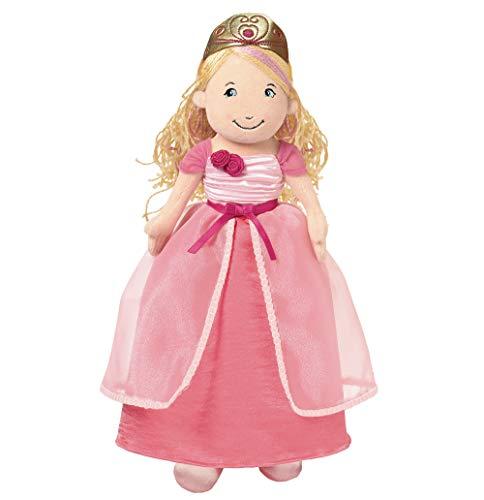 Manhattan Toy Poupée Tendance Seraphina Princesse Groovy Girls