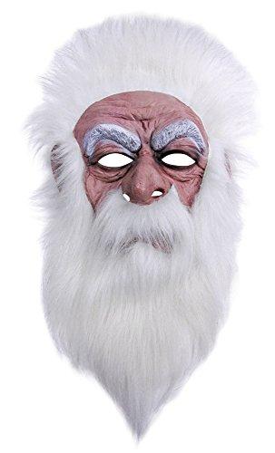 Bristol Novelty Bm456 Assistant Masque (Taille Unique)