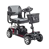 Drive Medical Phoenixhd4 Phoenix 4 Wheel Heavy Duty Scooter