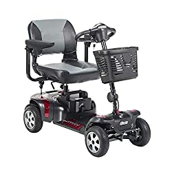 Large mobility scooter reviews