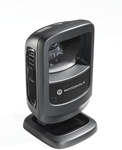 Zebra Enterprise DS9208–1d4nnu21z USB Kit