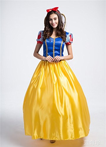 ディズニー 白雪姫 コスチューム Mサイズ