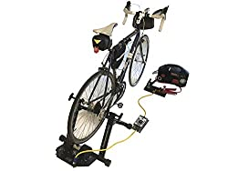 Pedal Power Generator 500W Charging System
