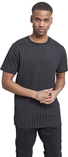 Mister Tee Herren Fuckyou Tee T-Shirt, Black, XL