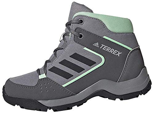 adidas Unisex-Erwachsene Terrex Hyperhiker K Cross-Trainer, Mehrfarbig (Gritre/Negbás/Verbri 000), 40 EU