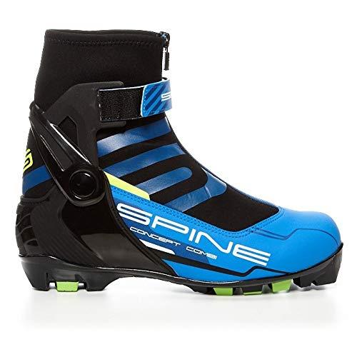 Spine Concept Combi Chaussures de ski de fond pour...
