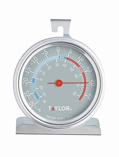 Taylor Tools TAY-62024 Lot de 5 tendeurs de fixation r/ésistants 60/cm