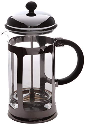 Lacor - 62180 - Cafetera Cristal 0.80 Litros