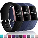 Best Fitbit Replacement Bands - Wepro Waterproof Bands Compatible with Fitbit Charge 4 Review