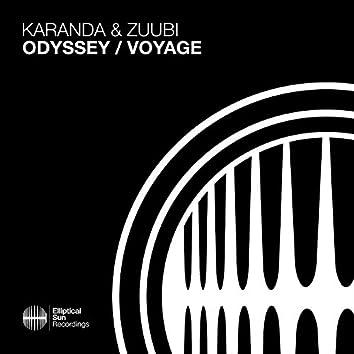 Odyssey / Voyage