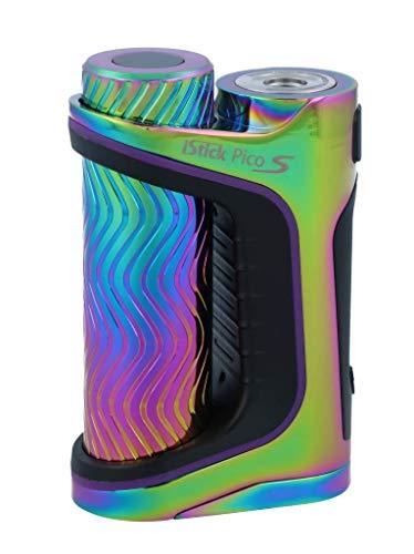 SC iStick Pico S 100 Watt Akkuträger - VW, TC oder Bypass Modus - Farbe: regenbogen