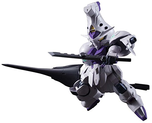 Bandai Tamashii Nations NXEDGE Style Gundam Kimaris Gundam IBO Building Kit