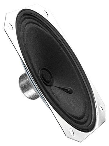 MONACOR SP-170 Miniatur-Lautsprecher, 1 W, 8 Ohm