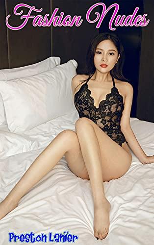 Fashion Nudes 49 (English Edition)