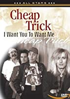 I Want You To Want Me [Import anglais]