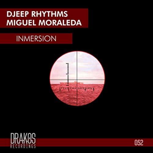 Djeep Rhythms & Miguel Moraleda