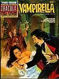 Vampirella Magazine, No. 22