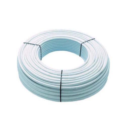 Wavin Mehrschichtverbundrohr Alu-Pex Rohr Metallverbundrohr 20x2mm (10m)
