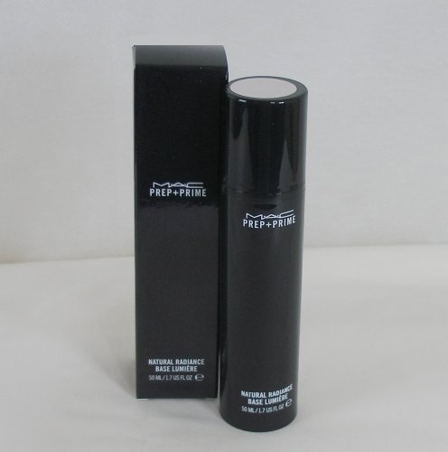 MAC Prep+Prime Natural Radiance Radiant Pink, 50 ml