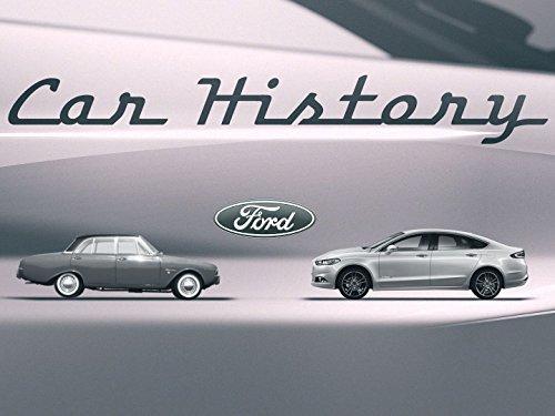 Ford - Zwei Kontinente, eine Geschichte