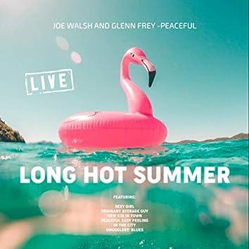 Long Hot Summer (Live)