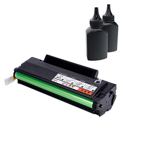 Refillable PB-210 PB-211 Toner Cartridge with Chip...